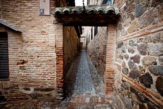 streets of toledo   by eschipul