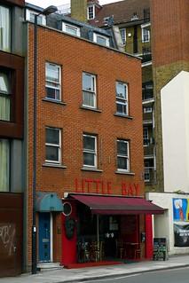 Little Bay, Clerkenwell, EC1 | by Ewan-M