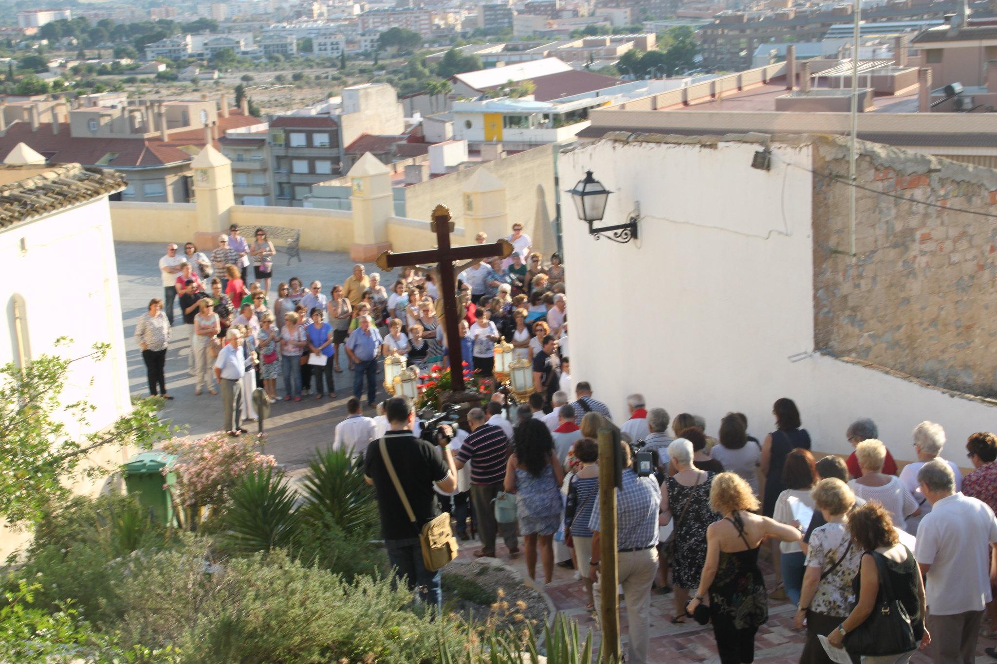 (2015-06-26) - Vía Crucis bajada - Javier Romero Ripoll  (165)