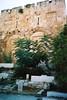 Jednu z jeruzalémských bran muslimové zazdili, aby nepřišel židovský mesiáš, foto: Petr Nejedlý