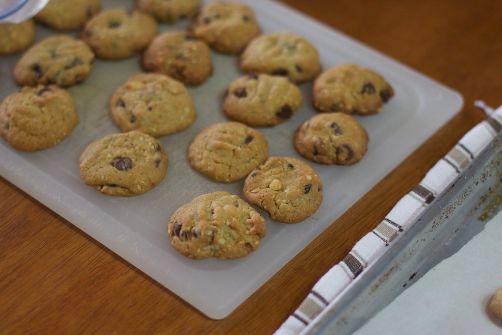 We Got Cookies
