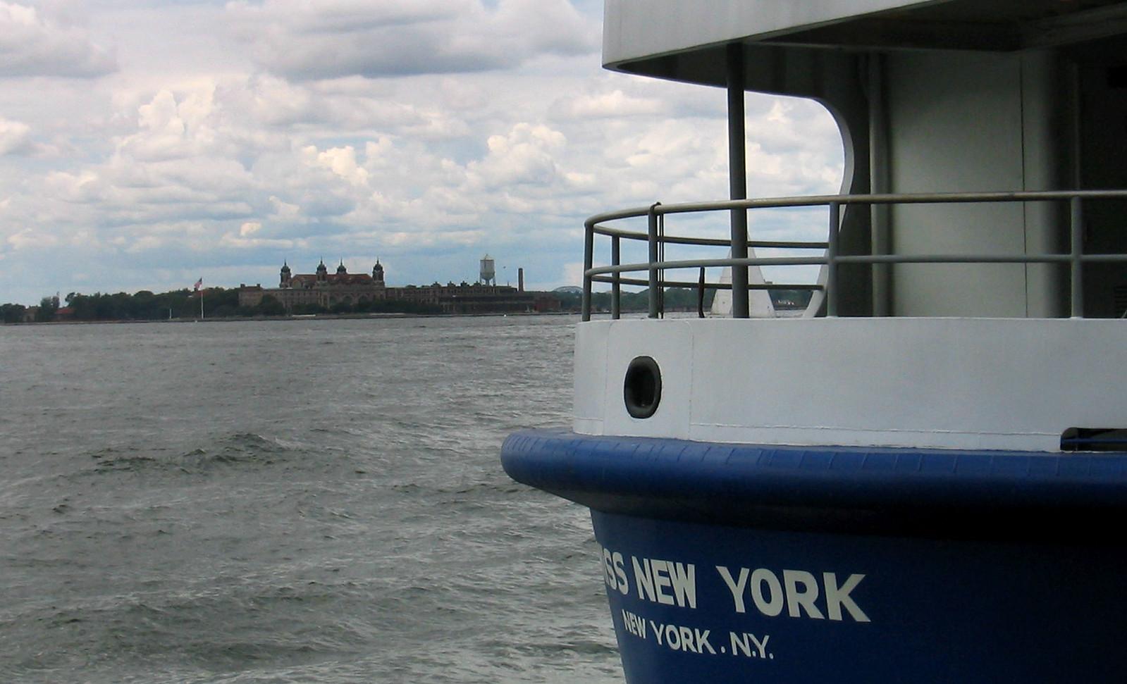 New York 151