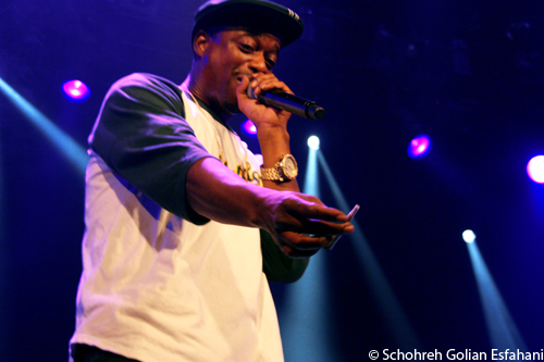 Devin the Dude (Cannabis Cup XIII)