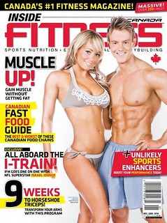 Inside Fitness Magazine | by herobertson83