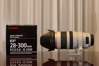 Canon EF 28-300mm f/3.5-5.6L IS USM | by kentsmith9