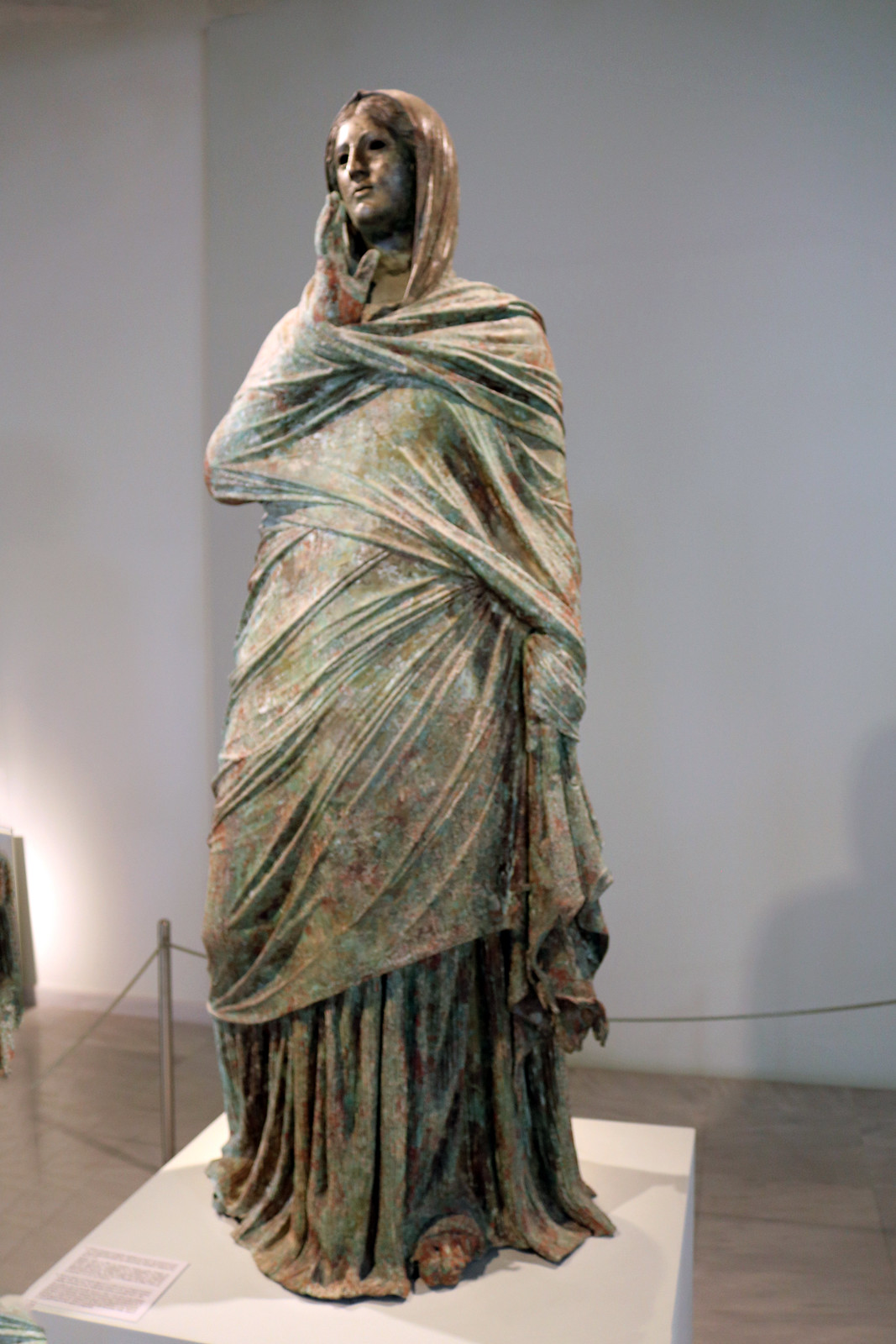 Kalymnos - Archaeological Museum