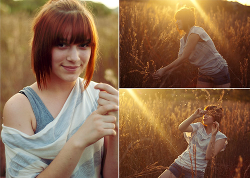 light grass 50mm triptych bokeh redhead flare tall tallgrass 50mm18 lightbeam 376 nikkor50mm18eseries