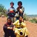 Marocké děti, někdy příjemné, někdy vlezlé, foto: Mirka Baštová