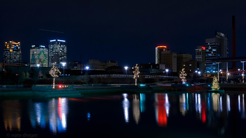 birmingham nikon cityscape iso400 alabama christmastree christmaslights lightroom favorited d90 railroadpark 35mmequiv 0mmf0