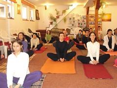Seminar muladhara51