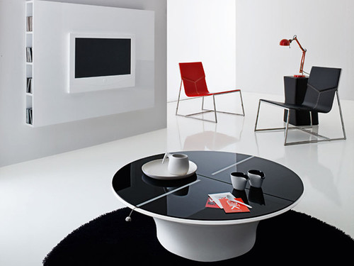 New inspiration: Compar had great living room ultra modern furniture | by New Inspiration Home Design
