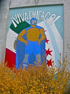 Viva Chicago! | by Wires In The Walls
