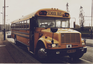 School bus | by Michailsky