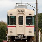 銚子電鉄 2000形 2002F 臙脂帯
