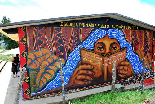 045 - Escuela Primaria Rebelde Autonoma Zapatista