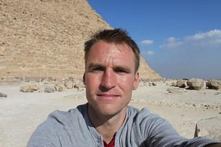 Escaping the Crowds at Giza | by Thomas Andersen