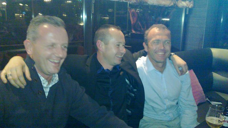 drie wijnboeren, wie sturen we weg? #Wbzv