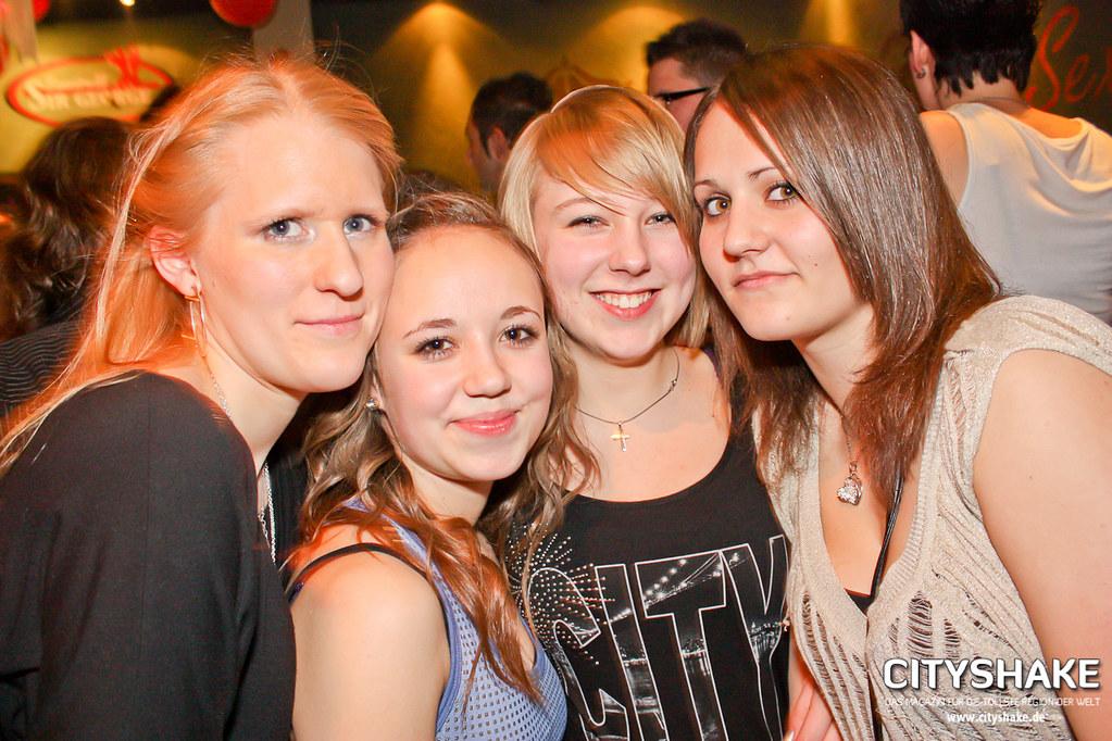Fun factory wildeshausen single party