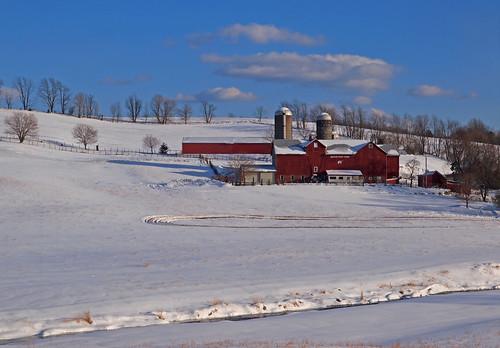 Brookview Farm | by Steve Guttman NYC