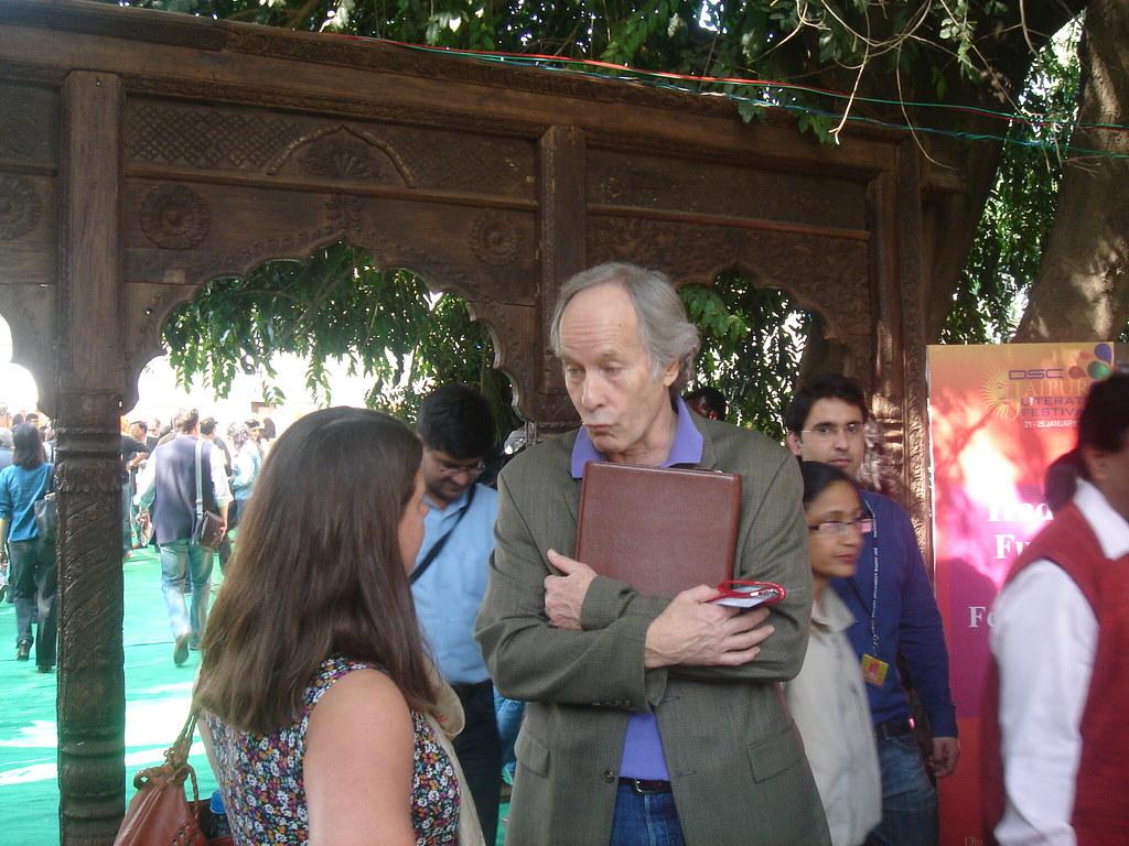 Jaipur Literature Festival 2011