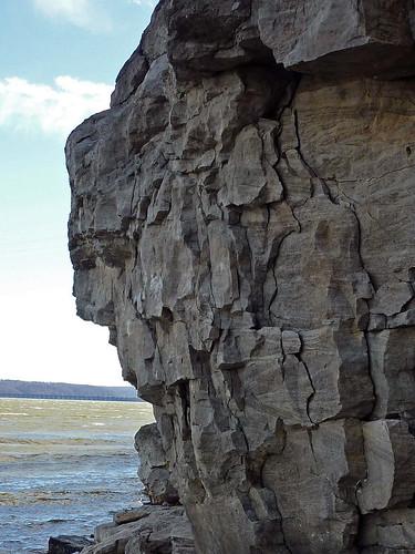 oklahoma fortgibsonlake sequoyahstatepark fossiltrail