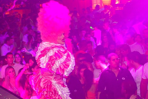 Fotos do evento Reveillon Privilège Búzios 2010-2011 em Búzios