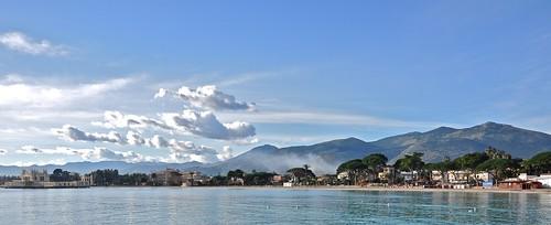 Golfo di Mondello - Palermo | by Francesco Serio