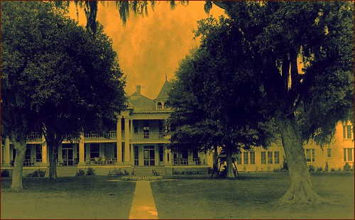 mississippi katrina hurricane architect biloxi additions 1893 whitehousehotel georgerogers 19231926