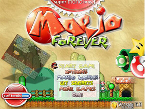mario games exe free download