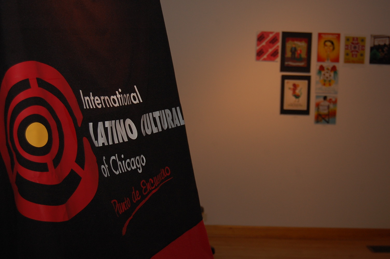 POSTER UNVEILING: 27th Chicago Latino Film Festival