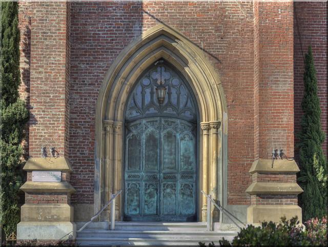 The Doors of Saint Patrick's