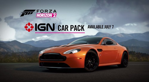 DLC 201507 IGN Car Pack | by ManteoMax