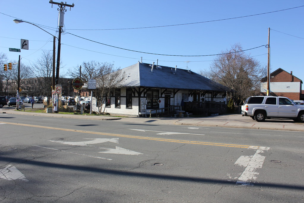 The Station, Carrboro, NC