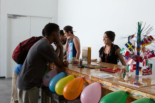 International Student Society Cultural Fair