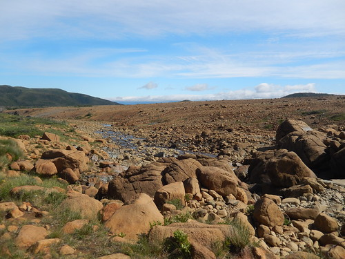 Gros Morne NP - Tablelands Trail - 4