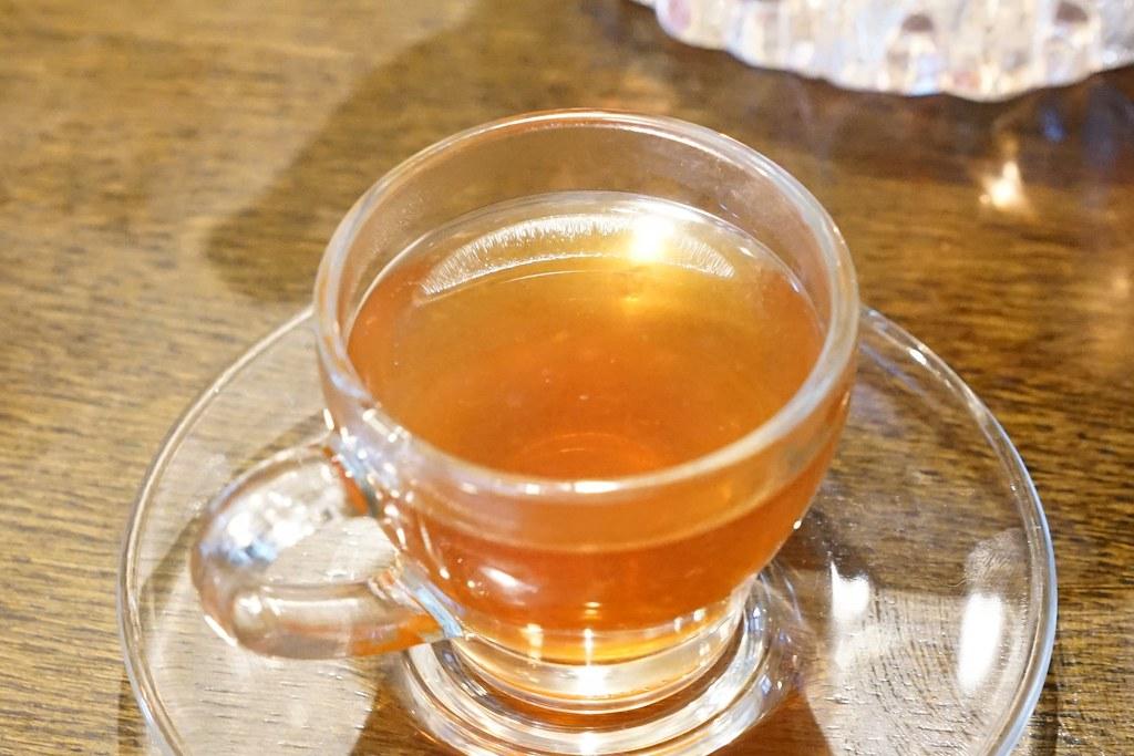 Cafe Blanc(カフェ ブラン)フルーツティ3