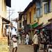 Cochin, bazar, foto: Mirka Baštová