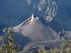 Rinjani, kaldera, foto: Petr Nejedlý