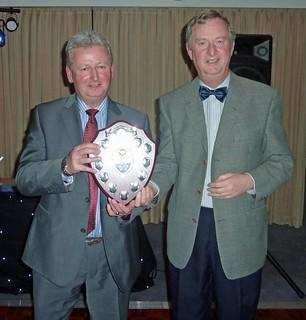 WTL2010Presentation Winners MenDivision2 Prenton2