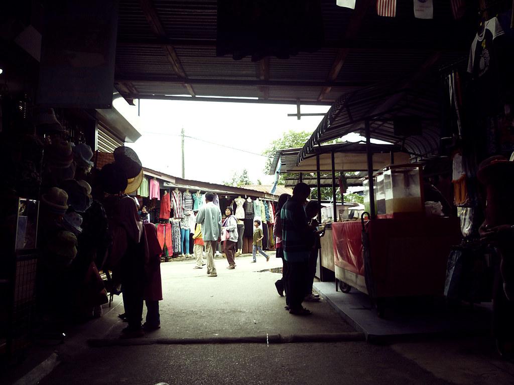 Street Banyak Udang Banyak Garam Banyak Orang Banyak Raga Flickr