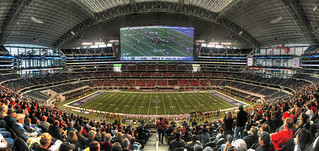Lake Travis State Title Game at Cowboys Stadium | by jrandallc