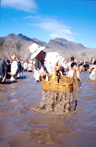 Eduardo Santana Álvarez el Charco La Aldea 2001 3