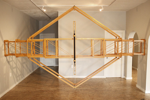 "Dan Grayber ""Parallel Walls Mechanism"""