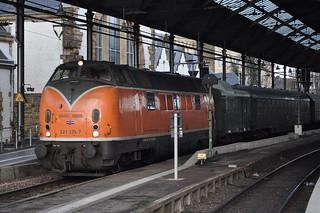 221 135 Aachen 20.11.2010