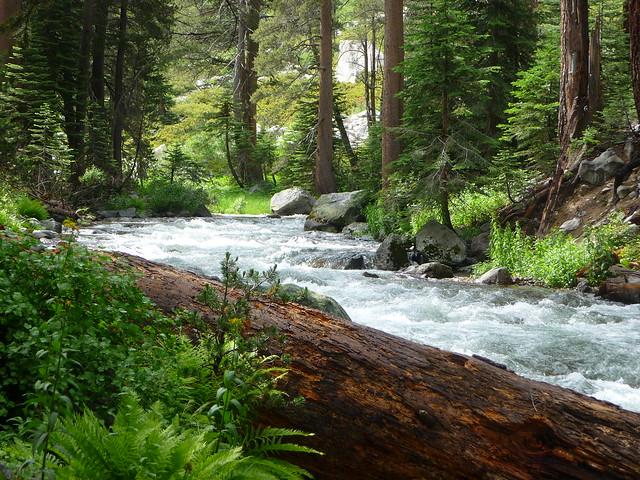 Bubbs Creek