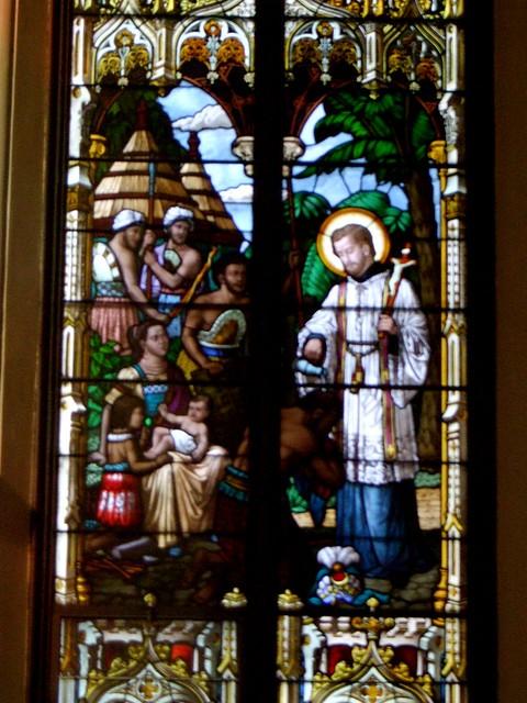 St. Stanislaus Catholic Church, Buffalo, NY