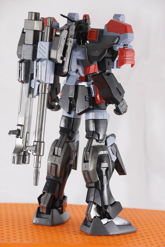 LH-GAT-X103 Hail Buster Gundam