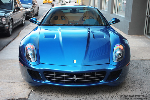 599 | by Damian Morys Photography