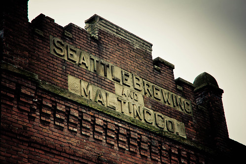 Seattle Brewing and Malting Co. | by Dave Sizer