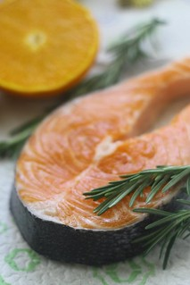salmon rosemary-orange | by g_mirage2